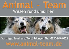 animal team logo