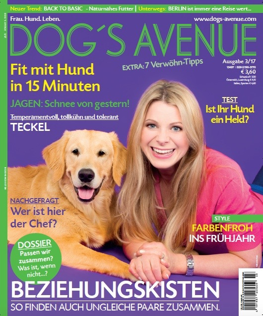 DogsAvenue2017Cover